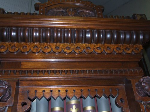 Featured Reed Organ