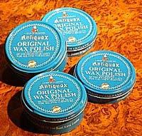 Antique Original Wax Polish